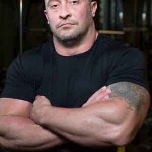 Ruslan Bolgar