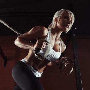 De câte ori pe săptămână e bine să te antrenezi.