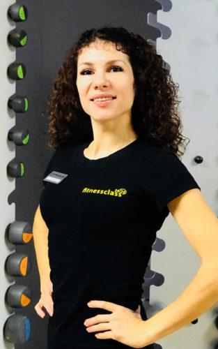 Irina Gherman