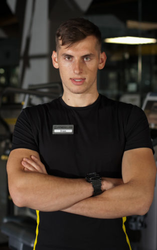 Иван Василица