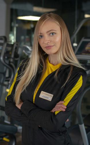 Кристина Бурдулеску