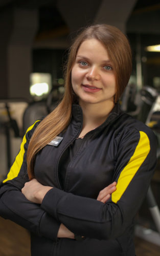 Natalia Rojcova