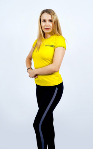 Дина Караджия